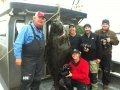 Sport Fishing TV | Episode: Alaska | Producer/Director: James Russo | Videographers: Matt Jackson & Mike Plante | Host: John Brownlee